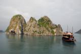 Bien Mo, Halong Bay