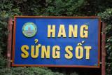 Hang Sung Sot Cave - Halong Bay