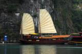 Tropical Sails - Lagoon Explorer