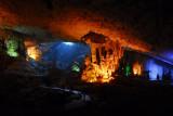 Main chamber, Hang Sung Sot Cave