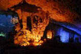 Hang Sung Sot Cave