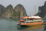 Jewel of the Bay Halong Bay