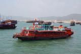 Bai Chay port, Halong City