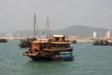 Minh Hai, Bai Chay port, Halong City