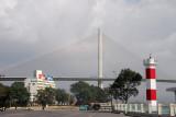 Bai Chay Bridge, Halong City