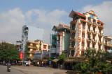 Goc Quynh Hotel, Hon Gai