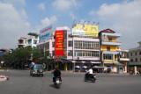 Roundabout, Hon Gai