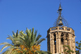 Bell Tower, Barcelona Cathedral (La Seu)