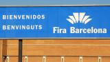 Benvinguts Fira Barcelona - the Barcelona congress centre