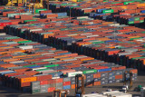 Container Terminal, Port of Barcelona