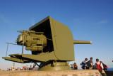 Coastal defense gun, Montjuïc Castle