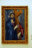 Via Crucis; El Greco 1587-97