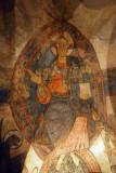 Romanesque Atrium Painting from Sant Vicenç in Cardona, 12th C.