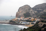Garraf, on the coast between Barcelona and Sitges