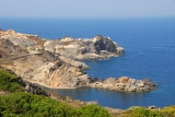 Southern coast of Cap de Creus