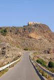 Road to the end of Cap de Creus