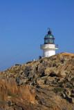 Cap de Creus, lighthouse