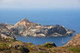 Cap de Creus, bay at the east end