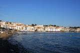 Cadaqués waterfront