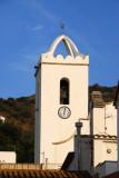 Church, El Port de la Selva