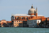 Chiesa del Santissimo Redentore (Church of the Most Holy Redeemer), 1577-1592 by Andrea Palladio on the island of Giudecca
