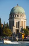 Votive Church of S. Maria Elisabetta, built after the First World War