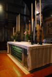 High altar of St. Mark's Basilica