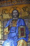 San Marco Mosaics - Christ Pantocrator on the Apse, 1506