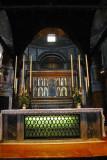 High altar, Basilica di San Marco