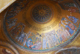 San Marco Mosaics - Atrium, Second Cupola of Joseph