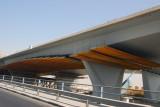 New Garhoud Bridge