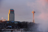 Niagara Fallsview Casino and Skylon Tower, Ontario