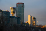 Marriot and Embassy Suites, Niagara Falls, Ontario