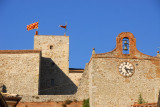 Castello di Verucchio - Malatesta Fortress, 12-16th C.