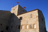 Castello di Verucchio - Malatesta Fortress