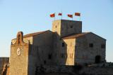 Verucchio Castle - Rocca Malatestiana