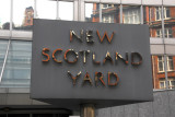 New Scotland Yard, Westminster