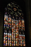 15th-16th Century stained glass, Milan