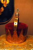 Crown of Austrian Archduke Josef II, 1764, minus jewels