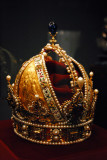 Crown of Kaiser Rudolf II, 1602