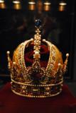 Krone Kaiser Rudolf II, 1602