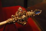 Imperial Scepter of Kaiser Rudolf II, 1610