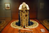 Coronation Robes of the Kingdom of Lombardy-Veneto, 1838