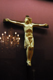 Crucifix, ivory, Schatzkammer