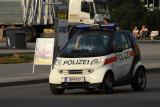 Vienna Police - Polizei - SmartCar