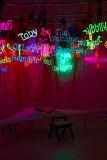 Jason Rhoades, Untitled 2008