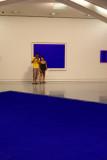 le Grand Bleu de Klein