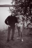 August , no sauna1964