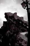 il Castello di Roccascalegna1996