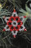 Glass bead Star